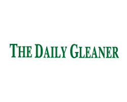 The Daily Gleaner